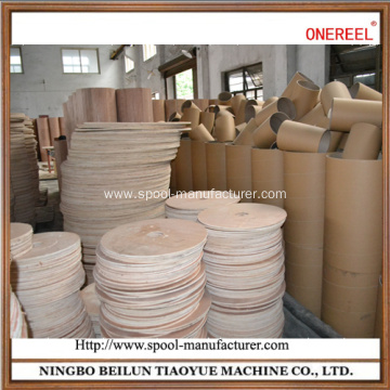 ONEREEL wooden rope spools for sales